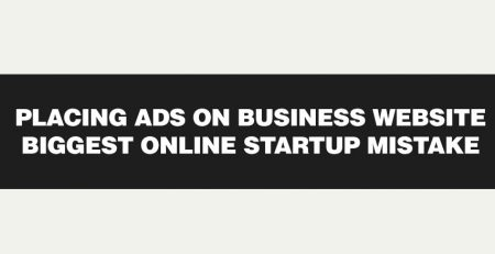 Placing Ads on Business Website