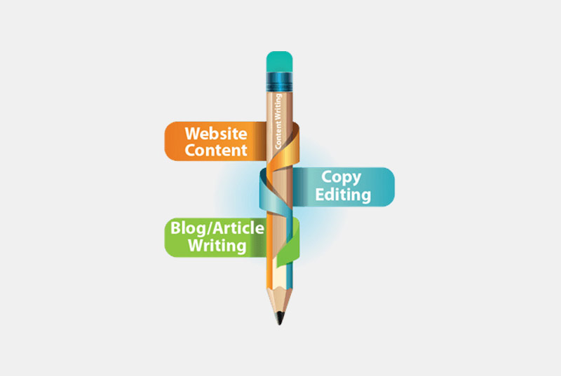 Corporate Content Writing Service